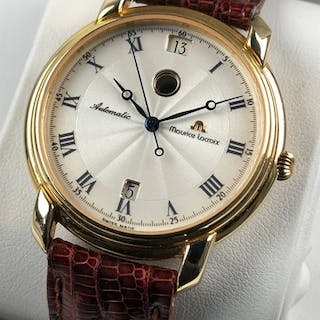 Maurice lacroix watches – Auction – All auctions on Barnebys