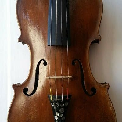Pasquale Ventapane  - Violino - Italia - 1866