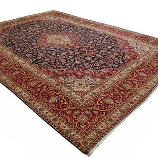 Keshan - Teppich - 420 cm - 304 cm