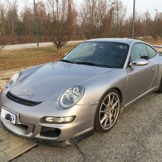 Porsche - 997 GT3 - 2006