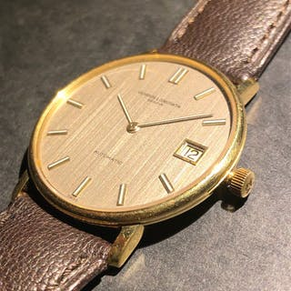 Vacheron Constantin - Ultra Thin cal.1121 - Men - 1980-1989