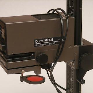 Durst agrandisseur durst M305 + kisanon f 3.5 50mm
