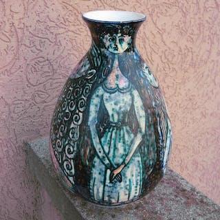Vaso (1) - Ceramica