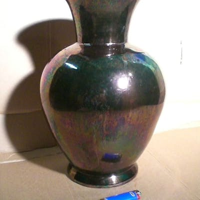 Riccardo Gatti - Faenza - Vaso - Ceramica