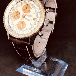 Breitling - Old Navitimer - Ref. 81610 - Men - 1989