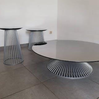 Giuseppe Vigano - Gamma Arredamenti - Coffee table