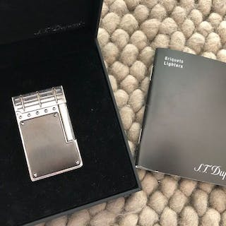 S.T. Dupont French Line- Limited edition nº179- - Lighter - Collection