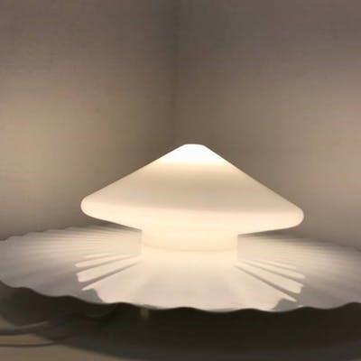 Achille Castiglioni - Flos - Lampada da soffitto o parete Plisse'