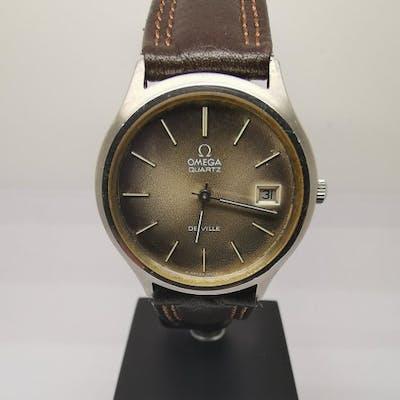 Omega -De Ville Quartz 1977 - 1920027 - Herren - 1970-1979