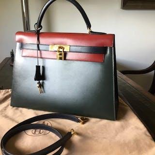 Hermès - Kelly 32 Handbag