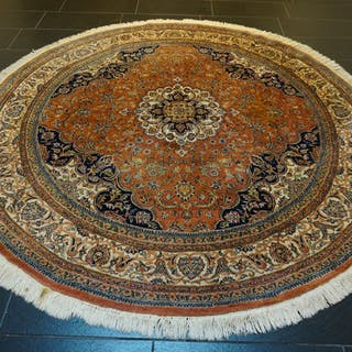 Ghoum - Teppich - 225 cm - 225 cm