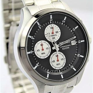 "Seiko - ""NO RESERVE PRICE"" Chronograph- SKS545P1 - Men - 2011-present"