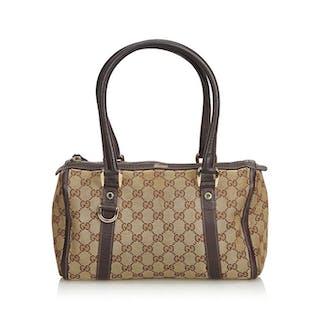 a2feff4fdce4 Gucci bag – Auction – All auctions on Barnebys.com