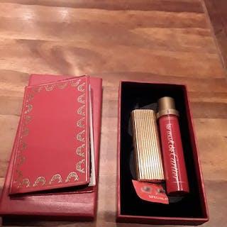Cartier - Accendino - Completo