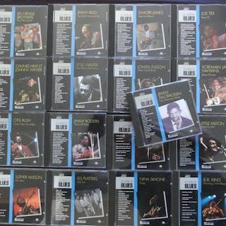 68 CD's