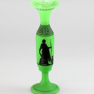 Victorian - Vaso - Vetro