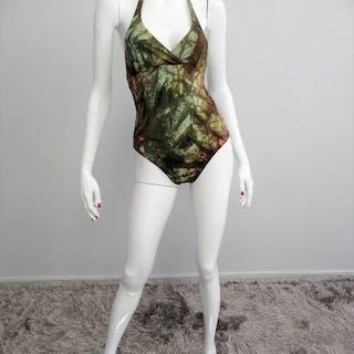 Fendi mare - Swimsuit - Size: EU 40 (IT 44 - ES/FR 40 - DE/NL 38)