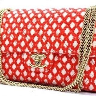 Chanel - Single flap bag spring collection 2008 Shoulder bag