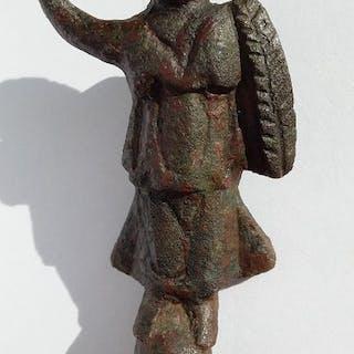 5a334a3b4d40d A roman bronze figure – 拍賣 – Barnebys.hk上的所有拍賣