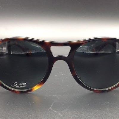 bab22f5ddf Cartier Sunglasses | Barnebys