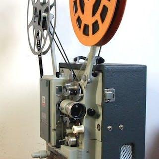 Nette KODAK PAGEANTAV-126-TR-R 16mm Projector met optische geluidsdetectie