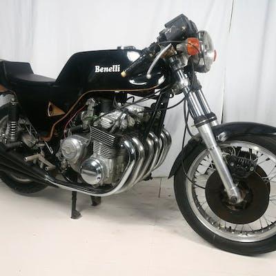 Benelli - Sei Cilindri - 750 cc - 1975