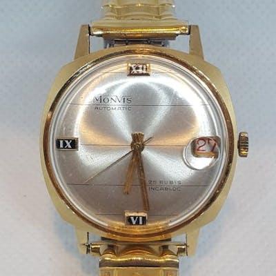 Monvis - 6011 - Unisex - 1901-1949