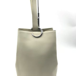 Cartier - RarePanthere White one shouler bag
