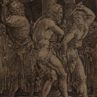 13 stampa - Da Albrecht Durer (1471-1528)- Serie di...