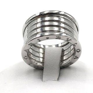 Bvlgari - 18 kt. White gold - Ring