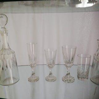 Baccarat - Cristalleria - Cristallo