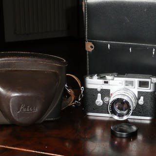 Leica (Leitz) Leica M 3