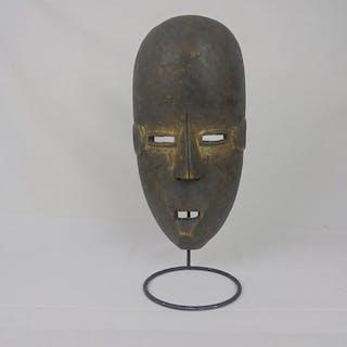 Mask - Wood - Bembe - DR Congo