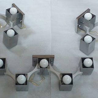 Gaetano Sciolari - Sciolari, Sciolari- Wall light (3)