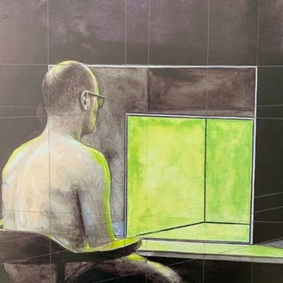 Guideon Kiefer - The Soporific performance