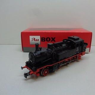 Märklin H0 - 29169 - Dampflokomotive - BR 74/59 Serie - NS