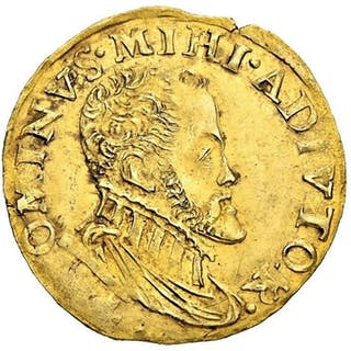 Spanish Netherlands - Filippo II