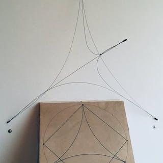 Bruno Munari - DaneseMilano - FLEXY art multiplier