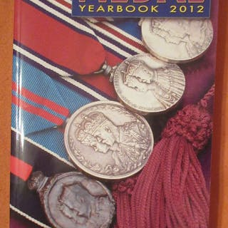 Vereinigtes Königreich - Katalog der englischen Medaillen - Buch