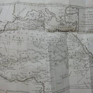 Histoire Universelle: Histoire desTurcs e la dispersion des Juifs - 1784
