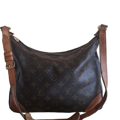 Louis Vuitton - Boulogne 30 Sac à main