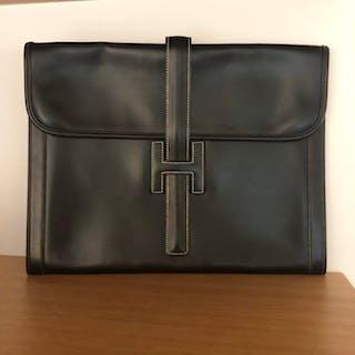 Hermès - Jige Clutch bag