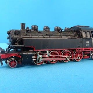 Märklin H0 - 3096 - Tenderlokomotive - BR 86 - DB