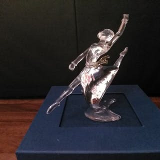 8d2b08ff8 Antonio Hirzinger - Swarovski - ballerina (1) - Swarovski