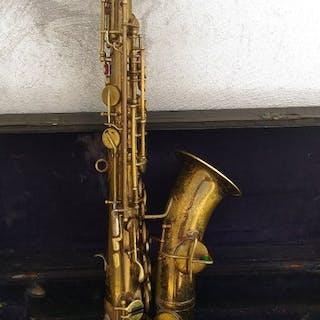Martin - Sassofono alto - Stati Uniti d'America - 1928