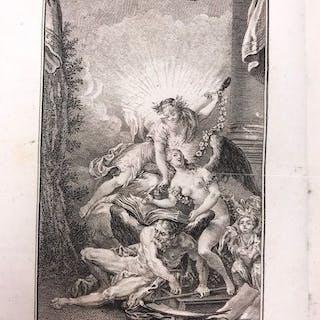 P.J. Marie de Saint-Ursin - L'ami des femmes