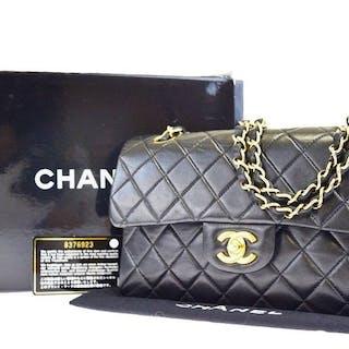 Chanel - 2.55 matelasse con catena  Borsa a spalla
