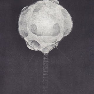 Harold ''Doc'' Edgerton (1903-1990) - 'The moment of an atomic detonation'