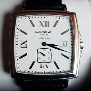 140b3471d Raymond Weil - Collection Tradition - Men - 2011-present