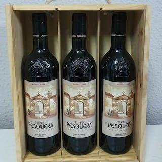 2008 Pesquera Millenium - Ribera del Duero Reserva - 3 Botellas (0,75 L)